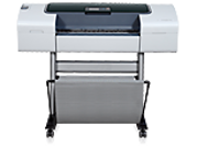HP Designjet T1120 610mm Printer