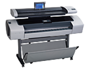 HP Designjet T1120 SD Multifunction Printer