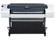 HP Designjet T620 610 mm Printer
