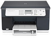 HP Officejet Pro L7480 All-in-One Printer