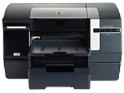 HP Officejet Pro K550dtwn Color Printer