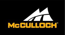 """Vaizdo rezultatas pagal užklausą """"McCulloch logo"""""""