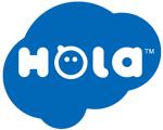 """Vaizdo rezultatas pagal užklausą """"hola toys logo"""""""