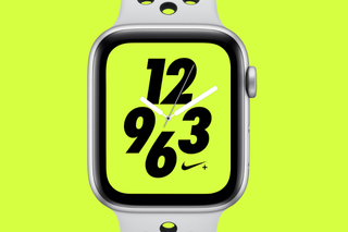 What is Apple Watch Nike+? And how is it different to the standard Apple Watch?