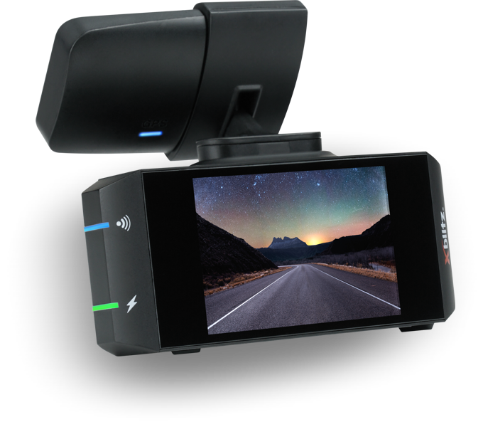 xblitz v2 dashcam