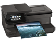 "Spausdintuvas ""HP Photosmart 7520 e-All-in-One"""