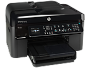 """HP Photosmart Premium Fax e-All-in-One"" spausdintuvas"