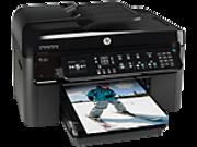 """HP Photosmart Premium Fax e-All-in-One"" spausdintuvas"