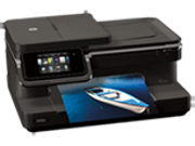 "Spausdintuvas ""HP Photosmart 7510 e-All-in-One"""
