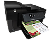HP Officejet 6500A e-All-in-One Printer