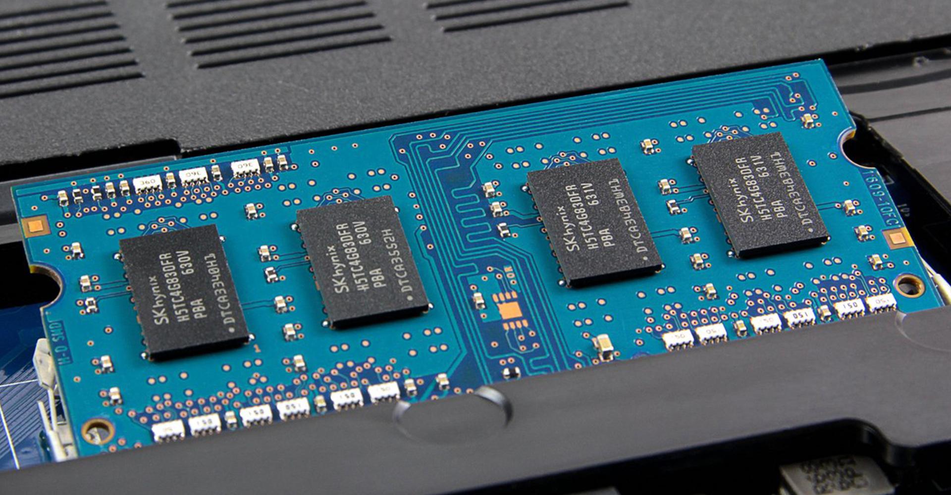 Lenovo IdeaPad Z51-70 (80K601E7PB)                             DDR3 RAM atmintis