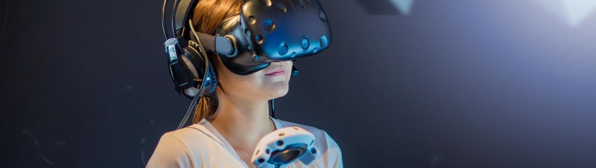 Virtualios realybės akiniai: kas tai ir kaip juos išsirinkti?