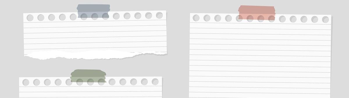 Kaip pasirinkti sąsiuvinius ir popieriaus prekes?