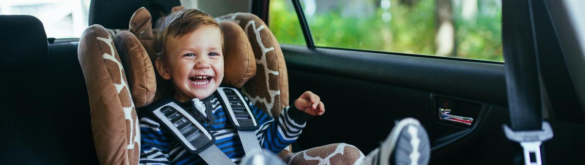 Kaip išsirinkti saugiausią automobilinę kėdutę?