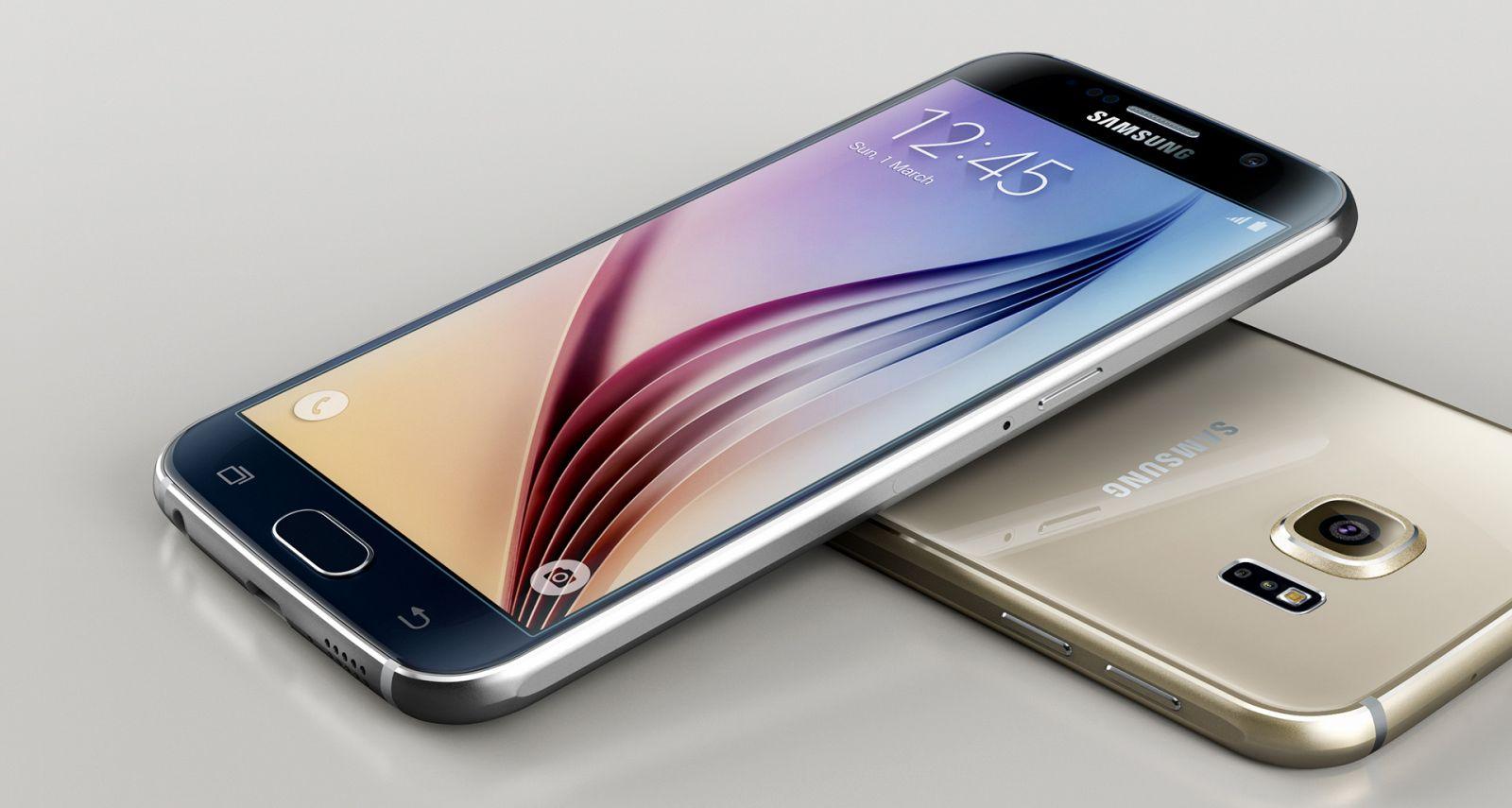 07b31de6ef8 Samsung Galaxy S6 on puhas klaas omaette ja imelise metallitöötlemise  kombinatsioon. Mobiiltelefon rõhutab unikaalsust maailma esimese dual-serva  ekraaniga, ...