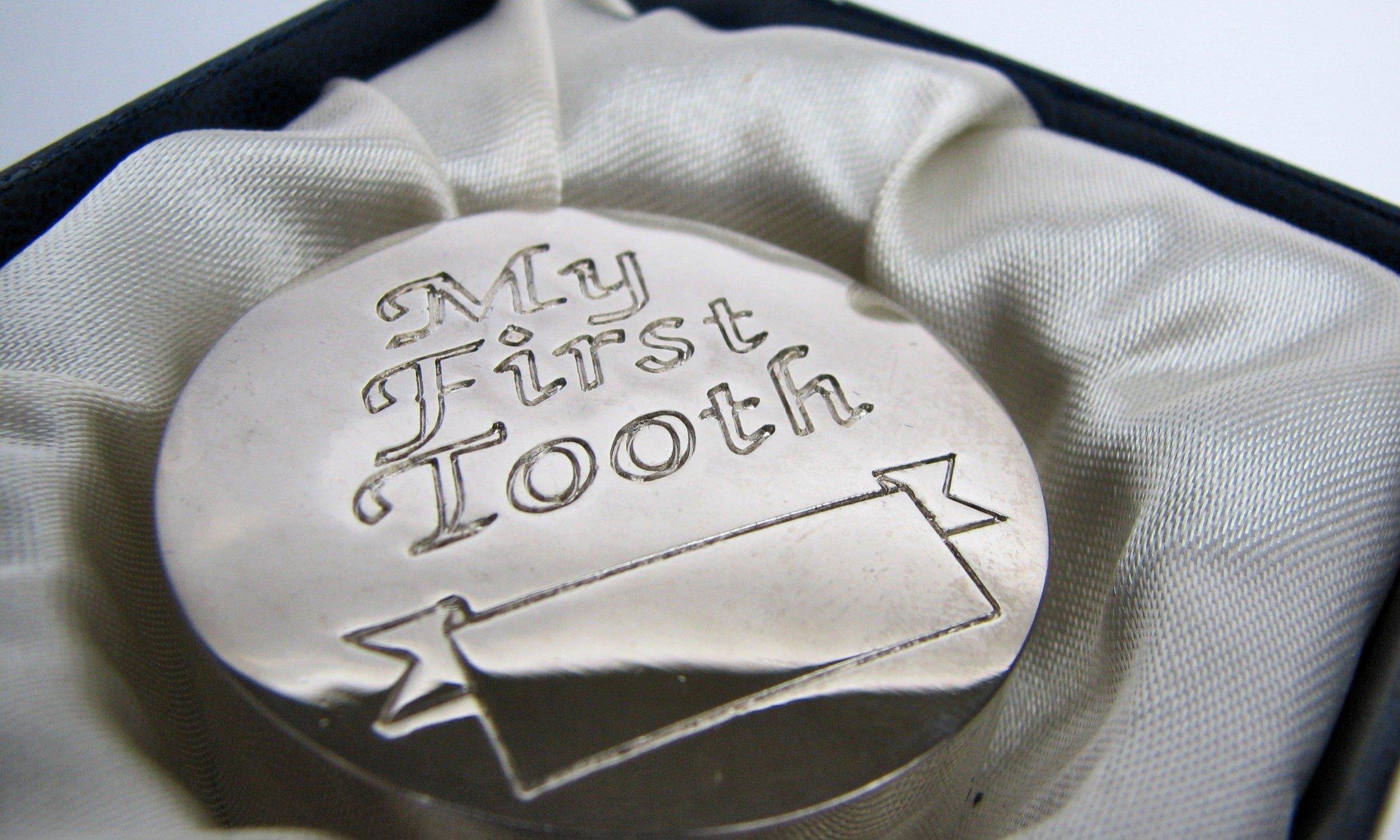 pirmojo dantuko dezute
